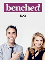 Benched- Seriesaddict